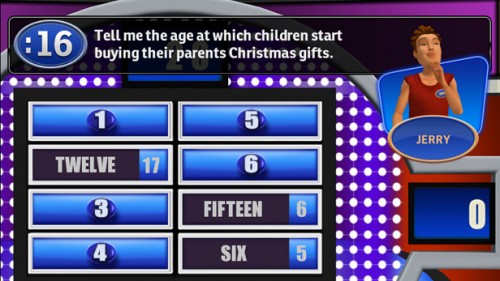 fast money questions images official rules family feud live