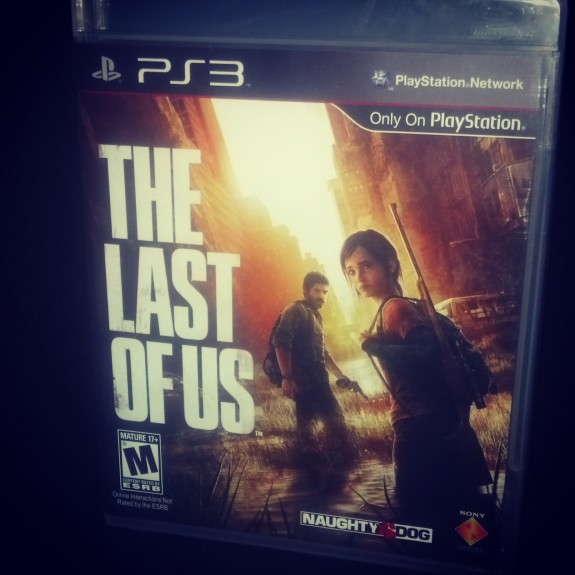 the last of us giveaway