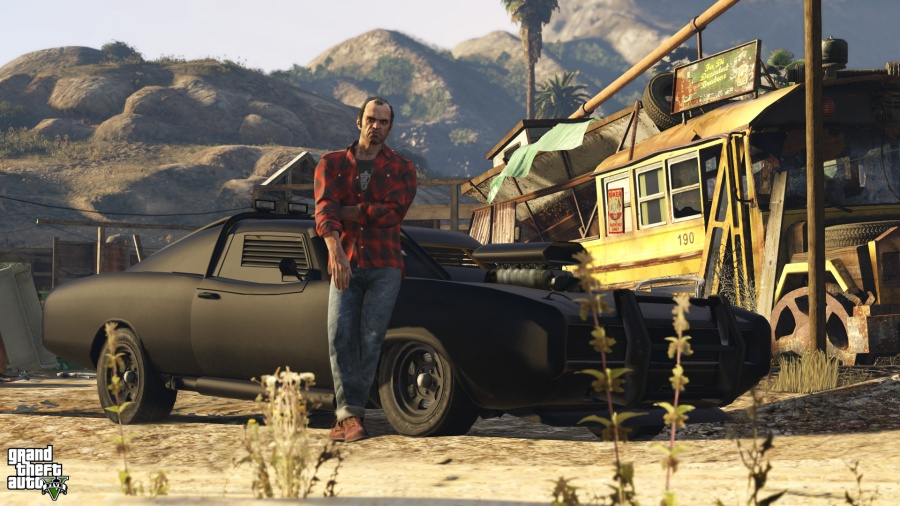 Imponte Duke O'Death (Image by Rockstar Games)