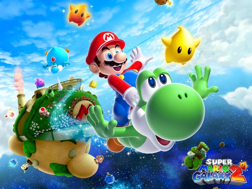 (Image by Nintendo)