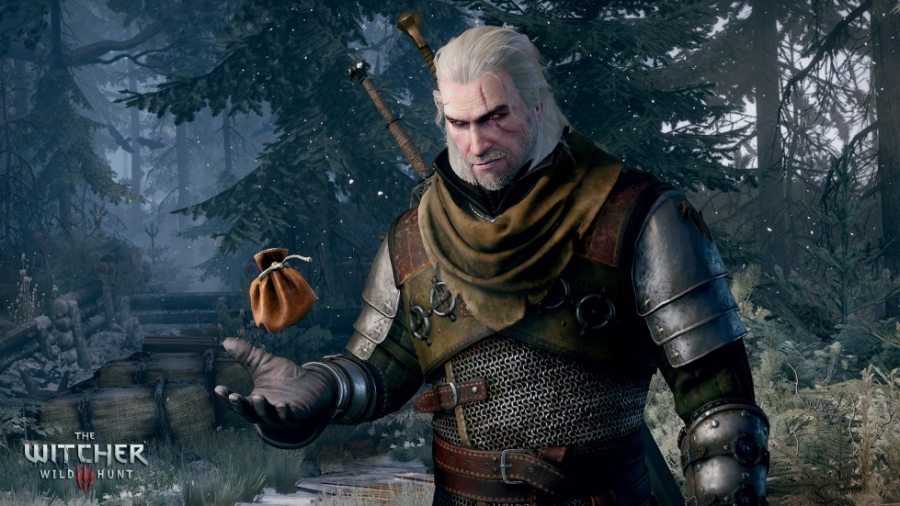 (Image by CD Projekt RED)