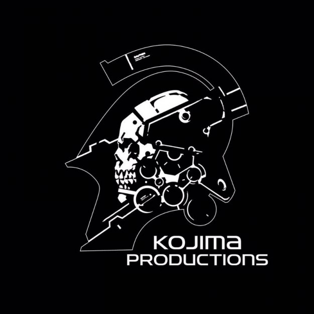 The logo for the new Kojima Productions. (Image by Kojima Productions)