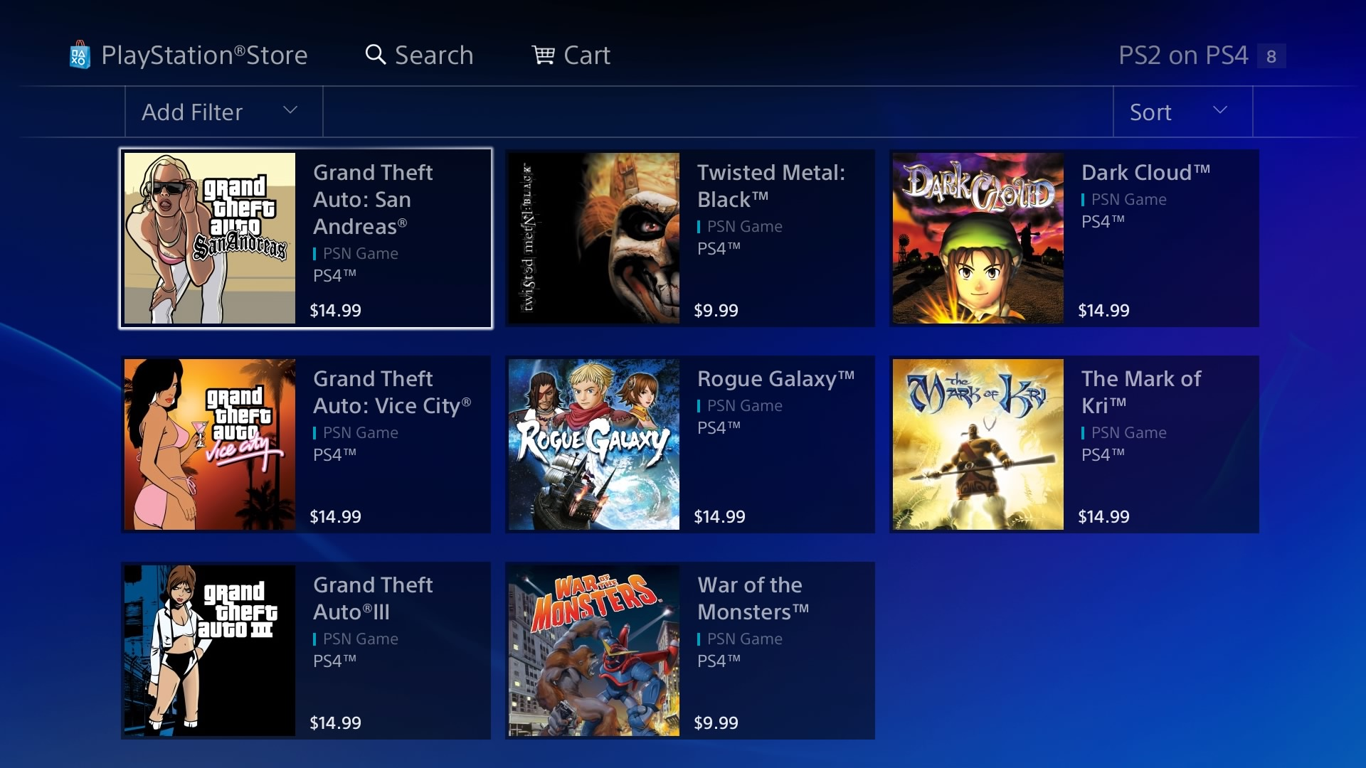 Official PlayStation™Store US | Home of PlayStation ...