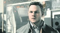 Shawn Ashmore is the face of the upcoming Quantum Break. (Image by Remedy Entertainment)