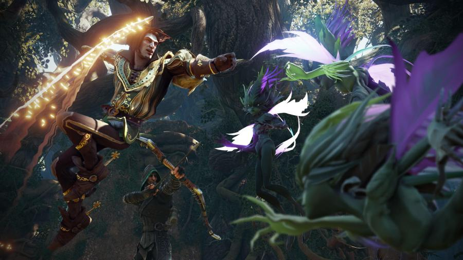 After nearing a potential release, Fable Legends has been canceled (Image by Microsoft)