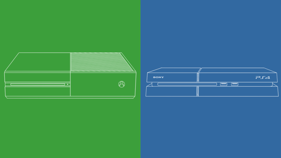 The consoles are changing. (Image by Mark Farrell/Flickr)